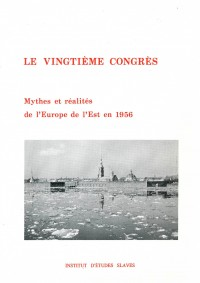Le Vingtième Congrès