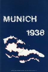 Munich 1938 : mythes et réalités