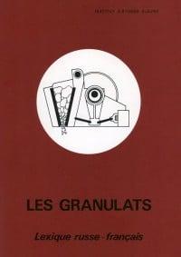 Les granulats