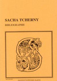 Bibliographie des œuvres de Sacha Tcherny