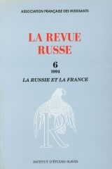 La Revue russe  n° 06