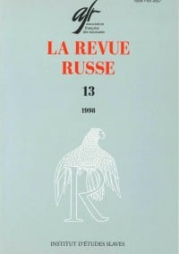 La Revue russe n° 13