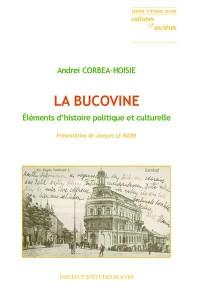 La Bucovine
