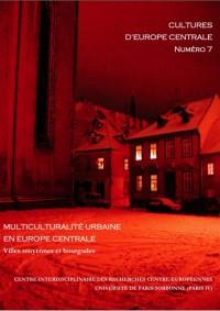 Multiculturalité urbaine en Europe centrale