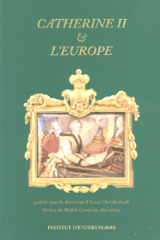 Catherine II et l'Europe