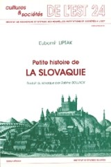 Petite histoire de la Slovaquie – PDF