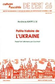 Petite histoire de l'Ukraine
