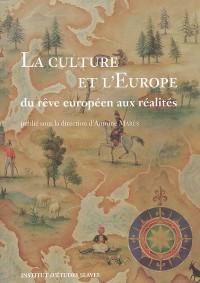 La culture et l'Europe