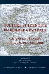 Culture et identité en Europe centrale