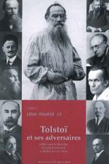 Cahier Léon Tolstoï n° 18
