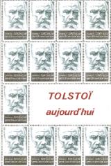 Tolstoï aujourd'hui