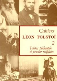 Cahier Léon Tolstoï n° 02