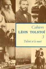 Cahier Léon Tolstoï n° 03
