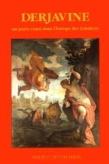 Derjavine : un poète russe dans l'Europe des Lumières