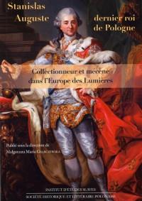 Stanislas Auguste, dernier roi de Pologne