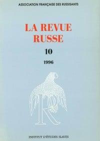 La Revue russe n° 10