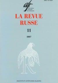 La Revue russe n° 11