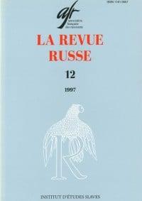 La Revue russe n° 12
