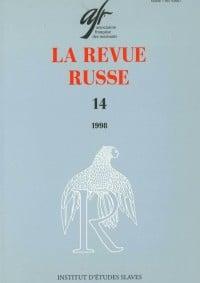 La Revue russe n° 14