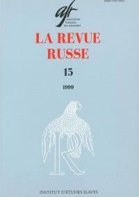 La Revue russe n° 15