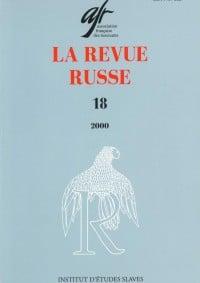 La Revue russe n° 18