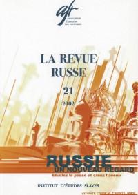 La Revue russe n° 21