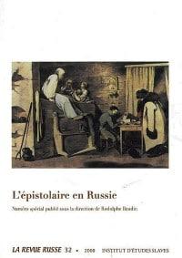 La Revue russe n° 32