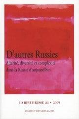 La Revue russe n° 33