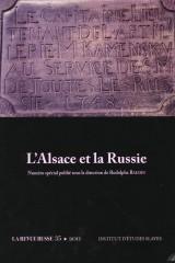 La Revue russe n° 35