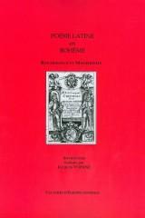 Poésie latine en Bohême