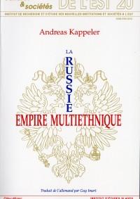 La Russie, empire multiethnique