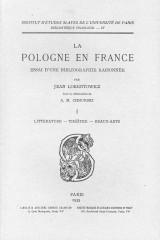 La Pologne en France