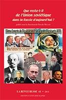 La Revue russe n° 41