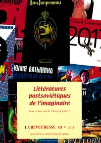 La Revue russe n° 43