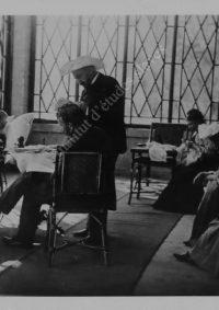 LNTI 1.11 L.N. Tolstoï en convalescence