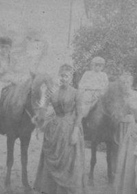 LNTI 1.32 La famille Tolstoï