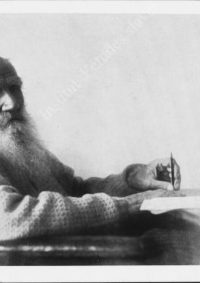LNTI 2.19 Lev Nikolaevitch après la maladie