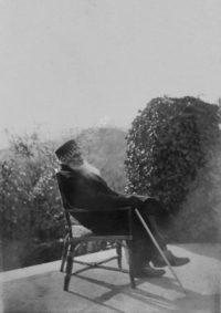 LNTI 3.04 L.N. Tolstoï à Gaspra