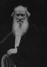 LNTI 3.11 L.N. Tolstoï, 1908