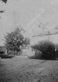 LNTI 4.10 La maison de L.N. Tolstoï à Iasnaïa Poliana