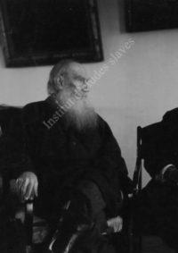 LNTI 4.15 L.N. Tolstoï et Ilya Répine