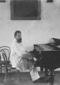LNTI 4.20 Le compositeur Sergueï Taneïev
