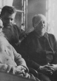 LNTI 4.43 L.N. Tolstoï, M.A. Stakhovitch et M.S. Soukhotine