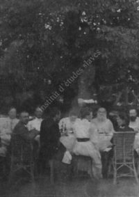 LNTI 4.51 L.N. Tolstoï en famille