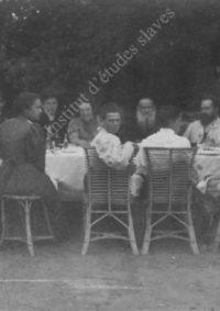 LNTI 4.52 L.N. Tolstoï en famille
