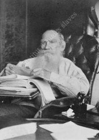 LNTI 5.11 L.N. Tolstoï