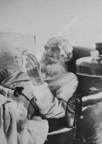 LNTI 5.40 L.N. Tolstoï lisant