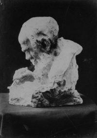 LNTI 6.02 Buste de L.N. Tolstoï