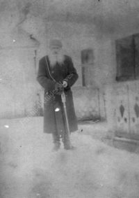 LNTI 6.10 Portrait de L.N. Tolstoï