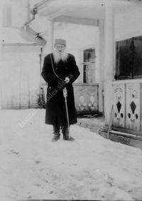 LNTI 6.29 Portrait de L.N. Tolstoï